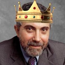 krugman crown