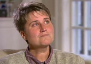 The unhappy mother Jennifer Cramblett