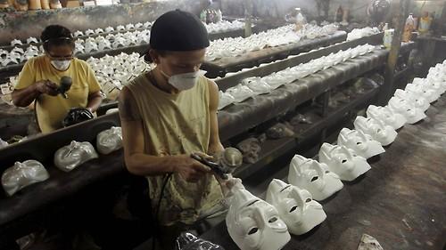 anon factory
