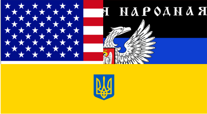 US House of Reps Motions Obama To Aid Fascist Ukraine