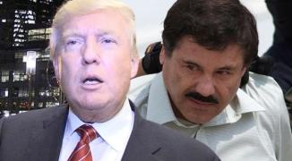Trump-Chapo