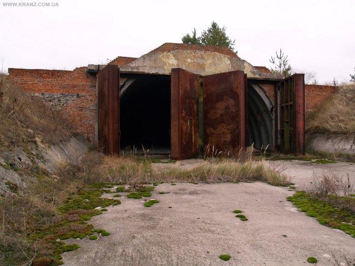 Volkhov AA Complex 2
