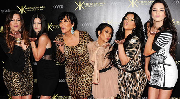 05-30 No, Hating the Kardashians is not Misogynist