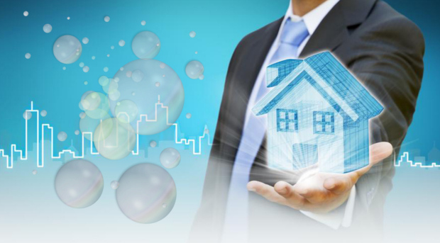 06-25 How Real Estate Credit Bubbles Lead to Crisis