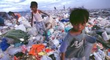 07-31 Picking Garbage- First World Ingenuity, Third World Necessity