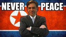 09-01 Joshua Stanton's Glaring Hypocrisy on DPRK Medicine