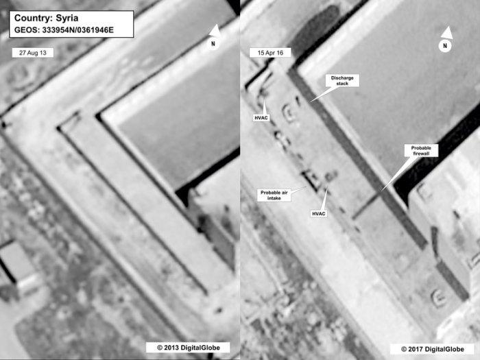 05-17 US State Department Alleges Mass Crematorium in Syria 1