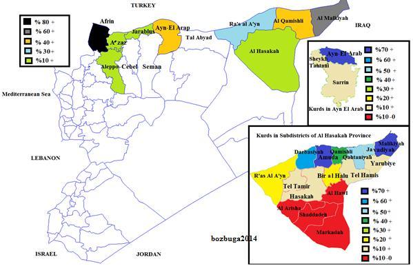 01-24 Kurdish Forces Reigned in for US Energy Politics Against Turkey 2
